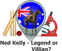 Cooee6 Ned Kelly